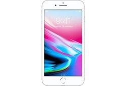 Apple iPhone 8 Plus 128 Гб Серебристый