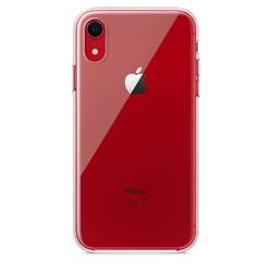 Чехол Apple для iPhone XR, прозрачный
