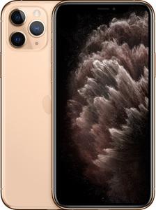 Apple iPhone 11 Pro Max 512 Гб Золотой
