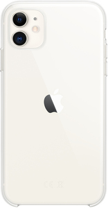 Чехол Apple для iPhone 11, прозрачный