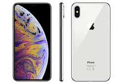 Apple iPhone XS Max 256 Гб Серебристый