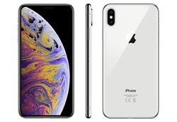 Apple iPhone XS Max 512 Гб Серебристый