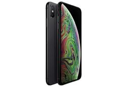 Apple iPhone XS 64 Гб Серый космос