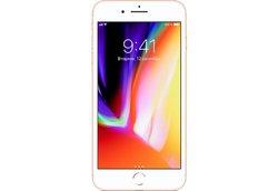 Apple iPhone 8 Plus 256 Гб Золотой