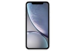 Apple iPhone XR 256 Гб Белый