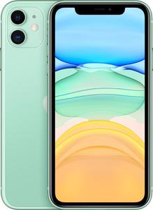 Apple iPhone 11 256 Гб Зеленый