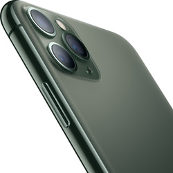 Apple iPhone 11 Pro 512 Гб Тёмно зелёный