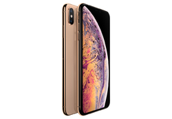 Apple iPhone XS Max 512 Гб Золотой