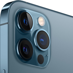 iPhone 12 Pro Max 512 Гб Тихоокеанский синий