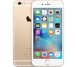 Apple iPhone 6S 16 Гб Золотой