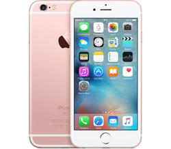 Apple iPhone 6S 16 Гб Розовый золото