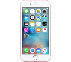 Apple iPhone 6S Plus 32 Гб Розовое золото