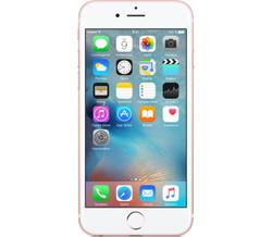 Apple iPhone 6S 128 Гб Розовое золото