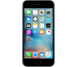 Apple iPhone 6S 64 Гб Серый космос