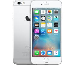 Apple iPhone 6S Plus 32 Гб Серебристый
