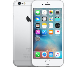 Apple iPhone 6S Plus 128 Гб Серебристый