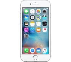 Apple iPhone 6S Plus 64 Гб Серебристый