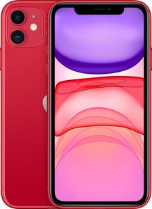 Apple iPhone 11 128 Гб Красный (PRODUCT)RED