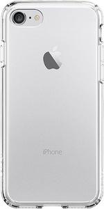 Чехол Apple для iPhone 8, прозрачный