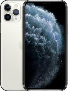 Apple iPhone 11 Pro Max 512 Гб Серебристый