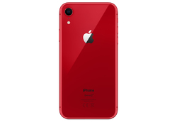 Apple iPhone XR 128 Гб (Product Red) Красный