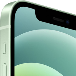 Apple iPhone 12 256 ГБ Зеленый
