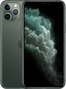 Apple iPhone 11 Pro Max 512 Гб Тёмно зелёный