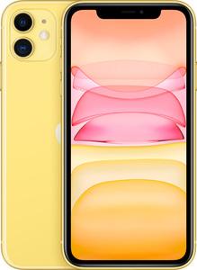 Apple iPhone 11 64 Гб Желтый