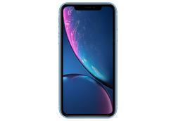 Apple iPhone XR 128 Гб Синий