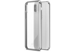 Чехол Apple для iPhone X, прозрачный