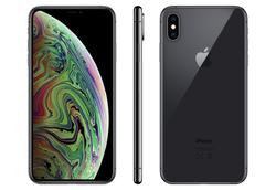 Apple iPhone XS Max 512 Гб Серый космос
