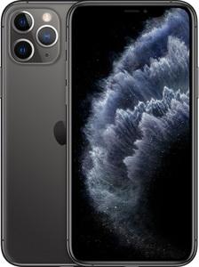 Apple iPhone 11 Pro Max 64 Гб Серый космос