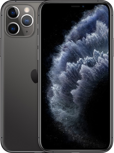Apple iPhone 11 Pro Max 256 Серый космос
