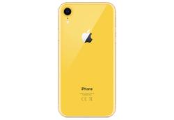 Apple iPhone XR 128 Гб Жёлтый