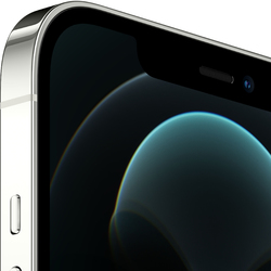 iPhone 12 Pro 256Гб Серебристый