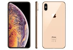 Apple iPhone XS Max 256 Гб Золотой