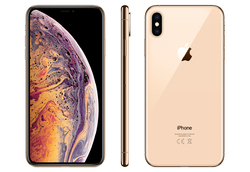 Apple iPhone XS Max 512 Гб Золотой