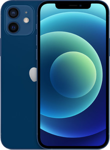 Apple iPhone 12 256 ГБ Синий