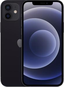 Apple iPhone 12 256 ГБ Черный