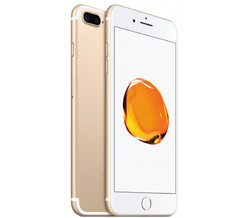 Apple iPhone 7 Plus 128 Гб Золотой