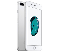 Apple iPhone 7 Plus 128 Гб Серебристый