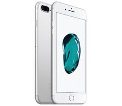 Apple iPhone 7 Plus 256 Гб Серебристый