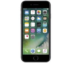 Apple iPhone 7 256 Гб черный