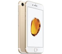 Apple iPhone 7 256 Гб Золотой
