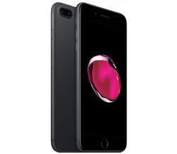 Apple iPhone 7 Plus 256 Гб Черный