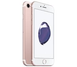Apple iPhone 7 128 Гб Розовое золото